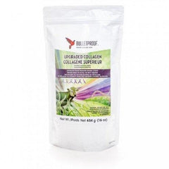 Bulletproof Upgraded Collagen - Health and Beauty