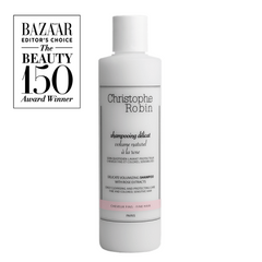 Christophe Robin Delicate Volumizing Shampoo with Rose Extracts - Count On Us