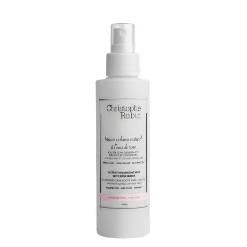 Christophe Robin Instant Volumizing Mist with Rosewater - Skincare & Hair