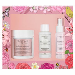Christophe Robin Volume Gift Set - Count On Us