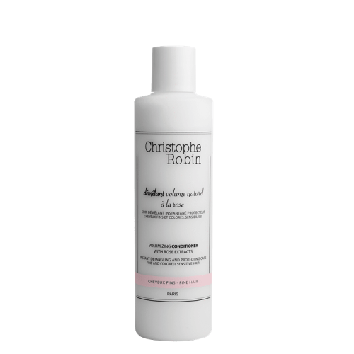 Christophe Robin Volumizing Conditioner With Rose Extracts - Count On Us