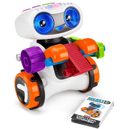 Code 'n Learn Kinderbot Fisher-Price