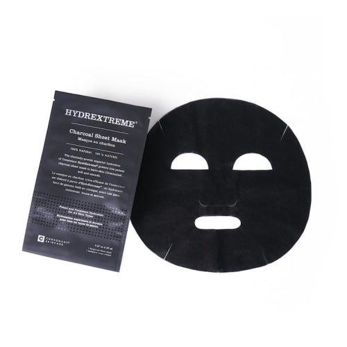 Consonant Skincare HydrExtreme® Charcoal Sheet Mask - Count On Us