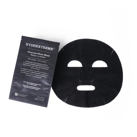Consonant Skincare HydrExtreme® Charcoal Sheet Mask