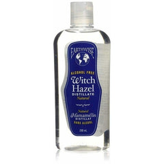 Earthwise Pure Canadian Witch Hazel Distillate 250ml / 8.5oz - earthwise