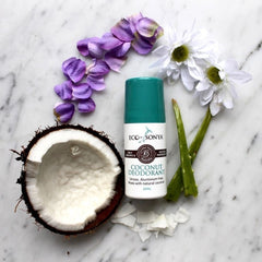 Eco Tan Coconut Deodorant - Beauty