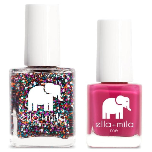 ella+mila Party In A Bottle + Sweet Tart Duo - Count On Us