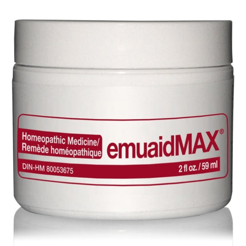 Emuaid First Aid Ointment Maximum
