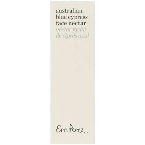 Ere Perez Australian Blue Cypress Face Nectar - Count On Us