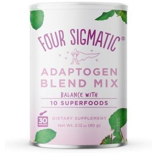Four Sigmatic Adaptogen Blend Mix Balance with 10 Superfoods