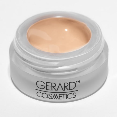 Gerard Cosmetics Clean Canvas Eye Concealer and Base (Fair) - Count On Us