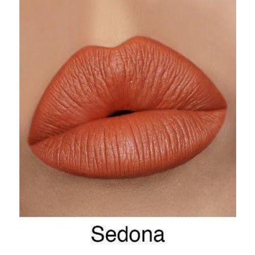 Gerard Cosmetics Hydra-Matte Liquid Lipstick (Sedona) - Count On Us