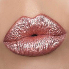 Gerard Cosmetics Metal-Matte Liquid Lipstick (Rose Gold) - Count On Us