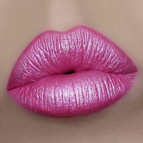 Gerard Cosmetics Metal-Matte Liquid Lipstick (Wheres Ken) - Beauty