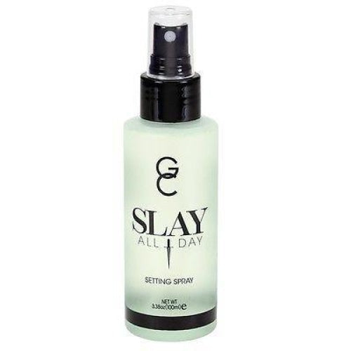 Gerard Cosmetics Slay All Day Setting Spray (Green Tea) - Gerard Cosmetics