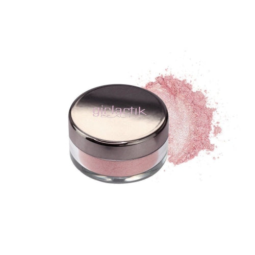 Girlactik Beauty Glam Eye Powder Shadow (Pink Glam) - Count On Us