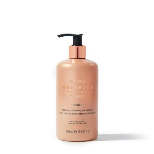 Grow Gorgeous Curl Defining Cleansing Conditioner - Count On Us