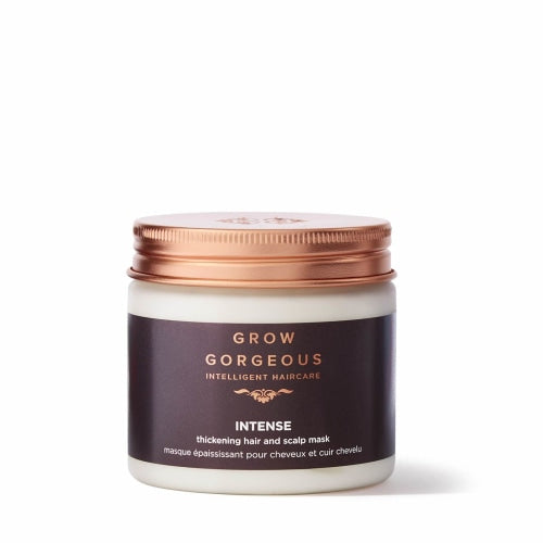 Grow Gorgeous Intense Thickening Hair & Scalp Mask