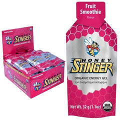 Honey Stinger Organic Gel Fruit Smoothie - Honey Stinger