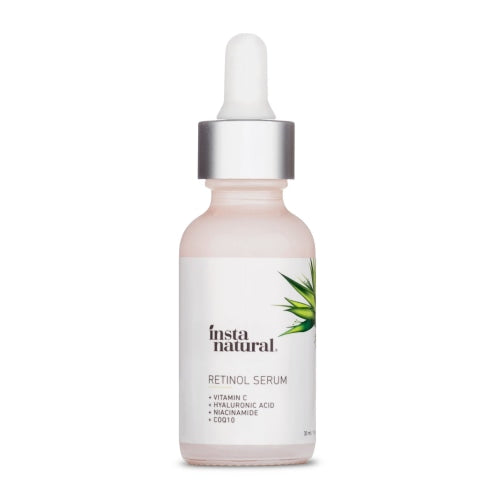 InstaNatural Retinol Serum - Count On Us