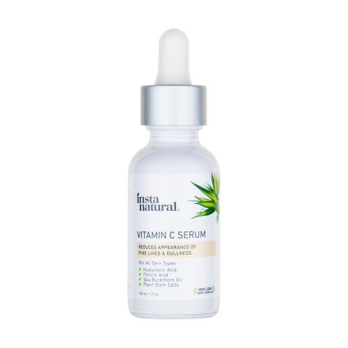 InstaNatural Vitamin C Serum - Count On Us