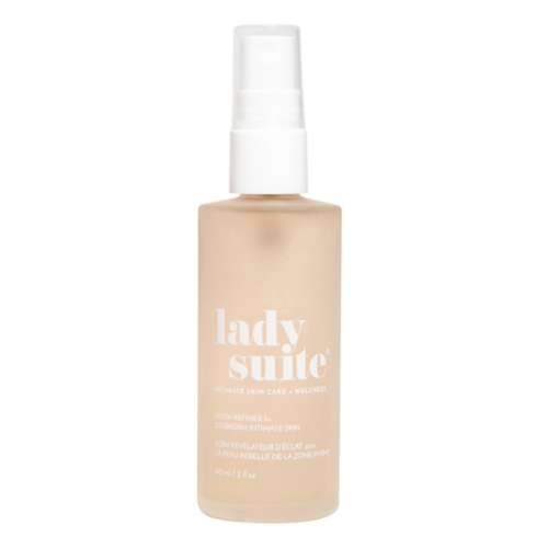 Lady Suite Glow Refiner for Stubborn Intimate Skin - Count On Us