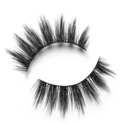 Lilly Lashes 3D Faux Mink Lashes (Believe by Kim Zolciak-B) - Beauty