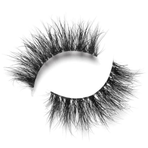 Lilly Lashes 3D Faux Mink Lashes (Layla) - Count On Us