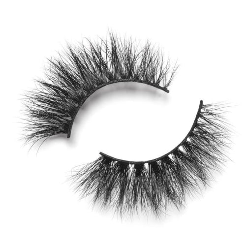 Lilly Lashes 3D Mink Lashes (Carmel) - Count On Us