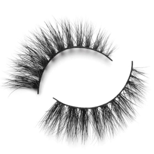 Lilly Lashes 3D Mink Lashes (Doha) - Count On Us
