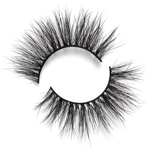 Lilly Lashes 3D Mink Lashes (Happy Wife, Happy Life)