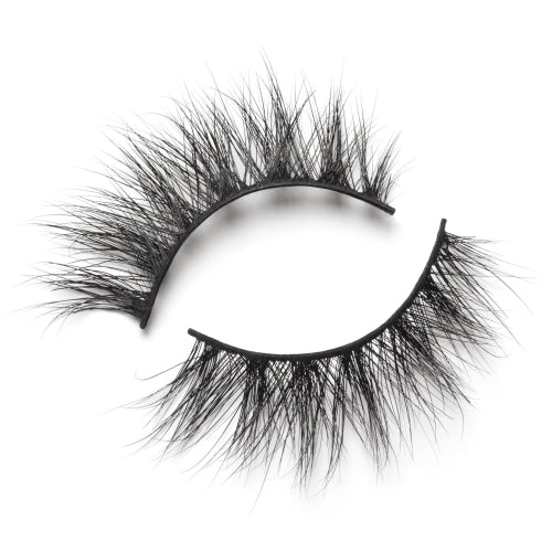 Lilly Lashes 3D Mink Lashes (Milan)