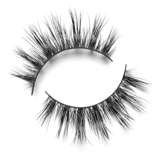 Lilly Lashes 3D Mink Lashes (Monaco) - Count On Us