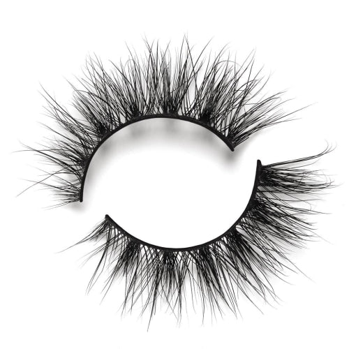 Lilly Lashes 3D Mink Lashes (Prenup) - Count On Us