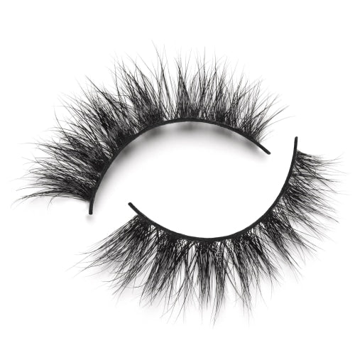 Lilly Lashes 3D Mink Lashes (Rome) - Count On Us