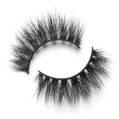 Lilly Lashes 3D Mink Lashes So Extra Mykonos - Count On Us