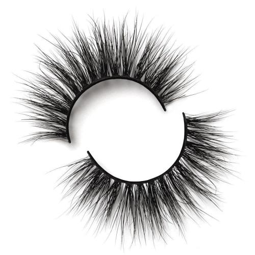 Lilly Lashes 3D Mink Lashes (Venice) - Count On Us