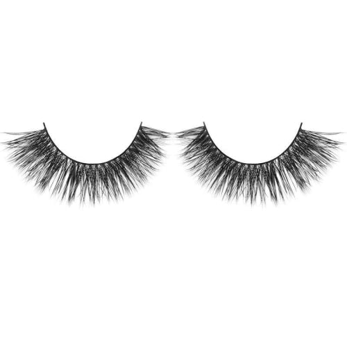 Lilly lashes Luxury Collection (Divine) - Count On Us