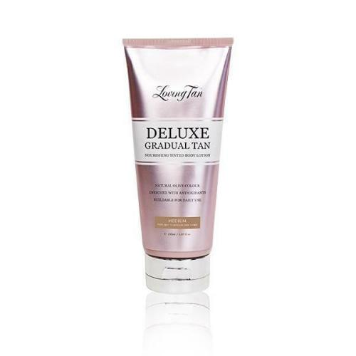 Loving Tan Deluxe Gradual Tan (Medium)