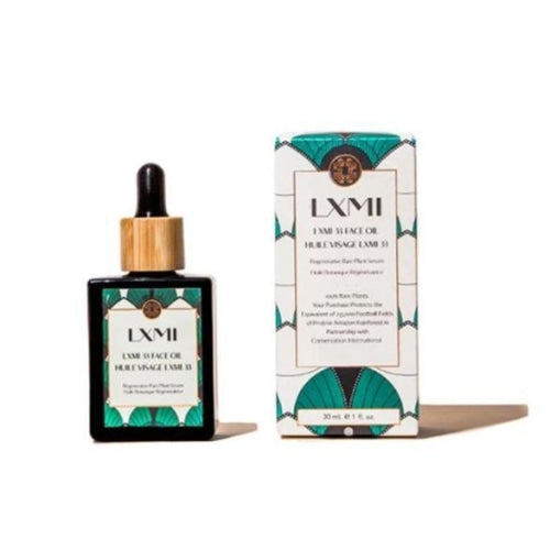 LXMI 33 Face Oil - Count On Us