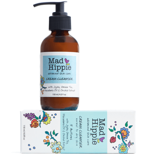 Mad Hippie Cream Cleanser - Count On Us