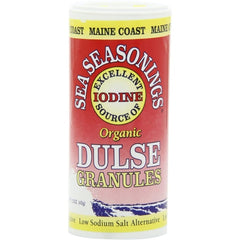 Maine Coast Sea Vegetables Organic Dulse Granules - 1.5 oz - Count On Us