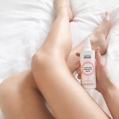 Mama Mio Lucky Legs Cooling Leg Spray - Count On Us