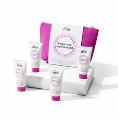 Mama Mio Pregnancy Essentials Kit - Count On Us