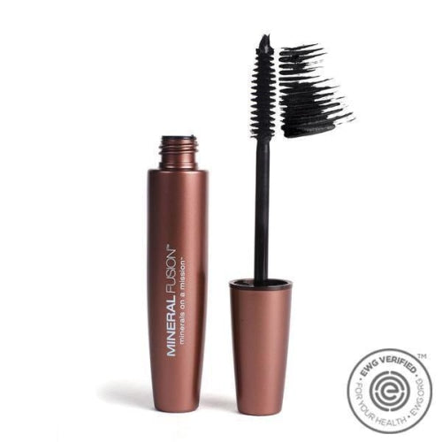 Mineral Fusion Lengthening Mascara, Graphite, 0.57 Oz