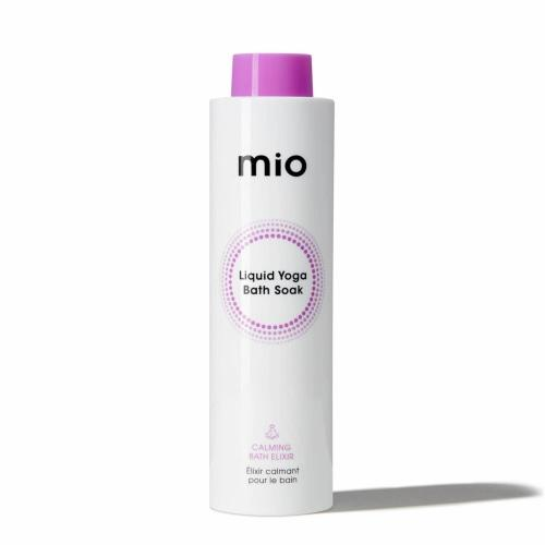 mio Liquid Yoga Body Relaxing Bath Soak