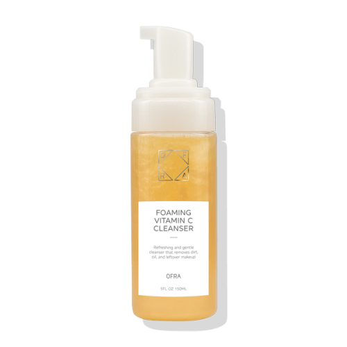 Ofra Cosmetics Foaming Vitamin C Cleanser - Ofra Cosmetics