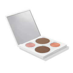 Ofra Cosmetics Francesca Tolot Gilded Palette - Count On Us