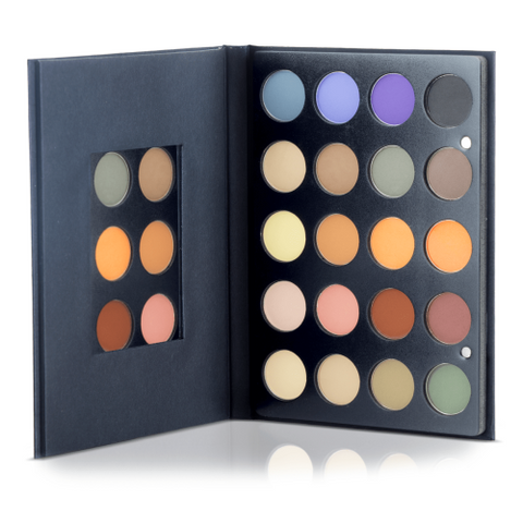 Ofra Cosmetics Professional Makeup Palette (Must Have Mattes)