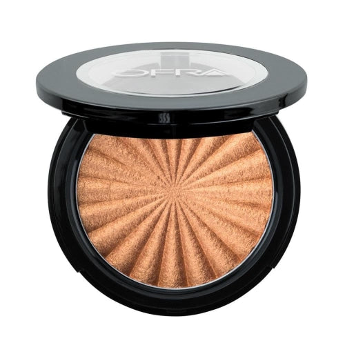 Ofra x NikkieTutorials Glow Baby, Glow! Highlighter (Blind The Haters)